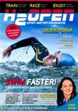 H2Open Water Swimming Magazine